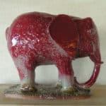 olifant Koch Pottery